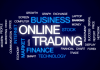 Online Business Or Stock Trading