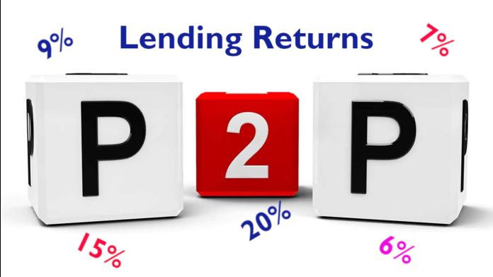 P2P Peer To Peer Investing