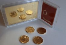 Physical Gold Investment