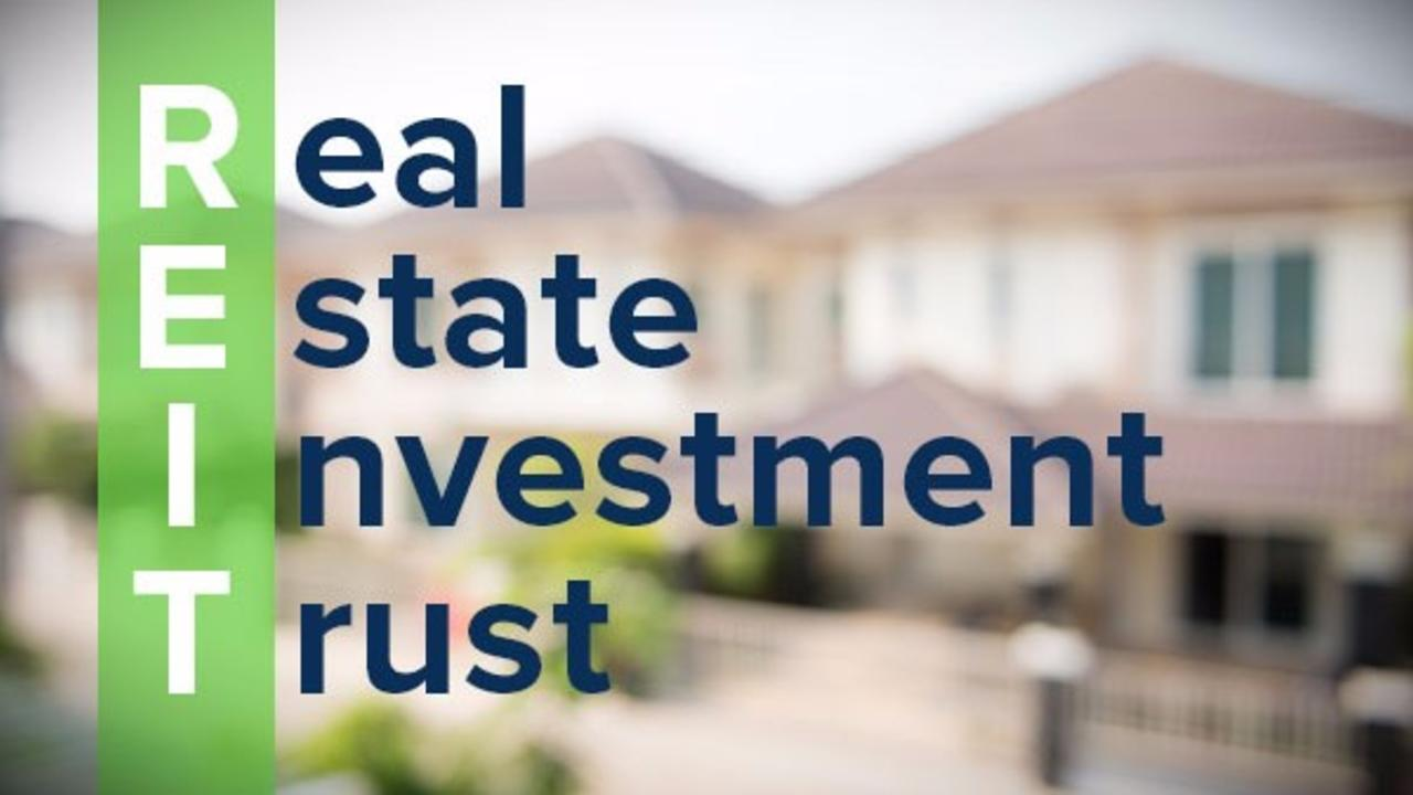 Real Estate Investment Trusts - REIT 2019 - Real Estate Investing 2019
