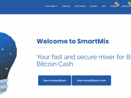 SmartMix.io Bitcoin Mixer Review