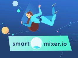 SmartMixer.io Bitcoin Mixer