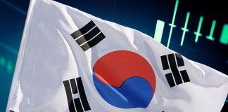 South Korean crypto exchange