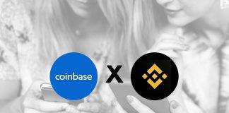 Binance vs. Coinbase