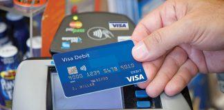 Bitcoin Market Cap Now Just 1 3rd of Visa Market Cap