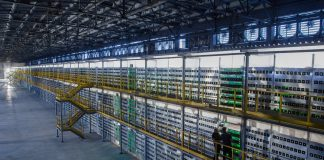 Chinese Bitcoin Miners Control 65 Percent of the Crypto Power Bitmain Decline