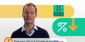 Credible Review Find your loan rate online in 3 minutes