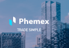 Crypto Exchange Phemex