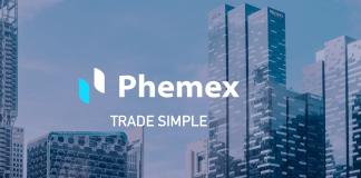 Crypto Exchange Phemex