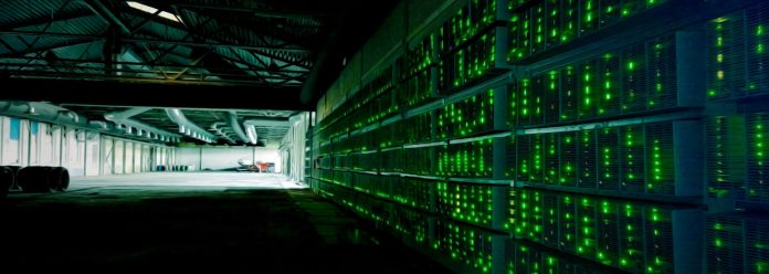 Cryptocurrency Mining in Kazakhstan