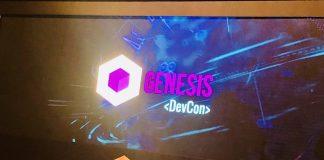 Genesis DevCon