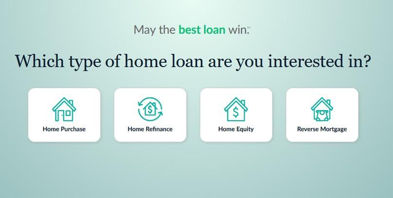Home Loans LendingTree