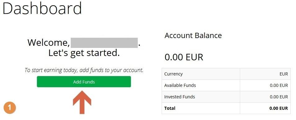 Iuvo Group Deposits Step 1