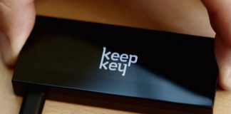 Keepkey Crypto Hardware Wallet