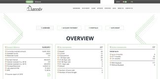Lenndy Review Peer To Peer Investment Platform