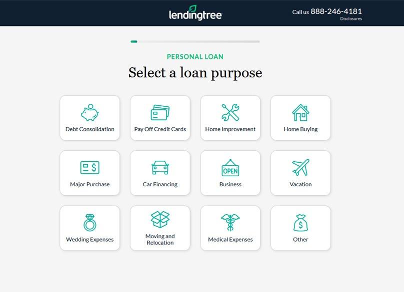 Loan Purpose Personal Loans