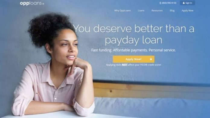 OppLoans Review Loans for Borrowers with Bad Credit Score