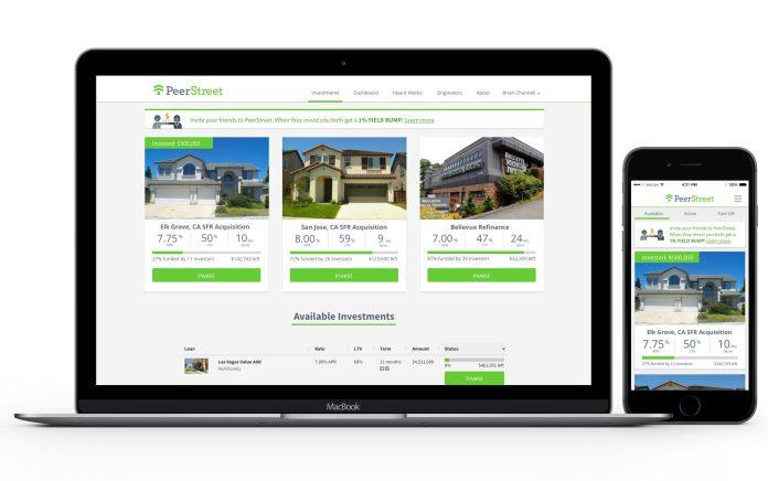 PeerStreet Review 2020 – Start Investing in Real Estate Debt