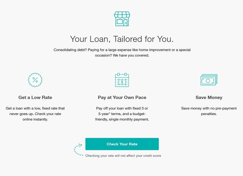 Prosper Loan