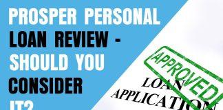 Prosper Loans Review