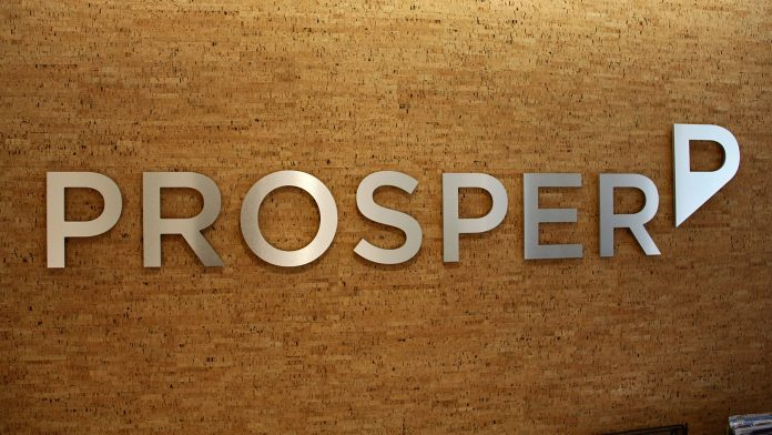 Prosper Review peer to peer P2P lending and investing company