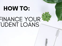 Refinance Student Loans >> Student Loans Guide How To Pay Off Student Loans Fast