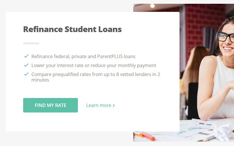 Refinancing Student Loans Credible Review