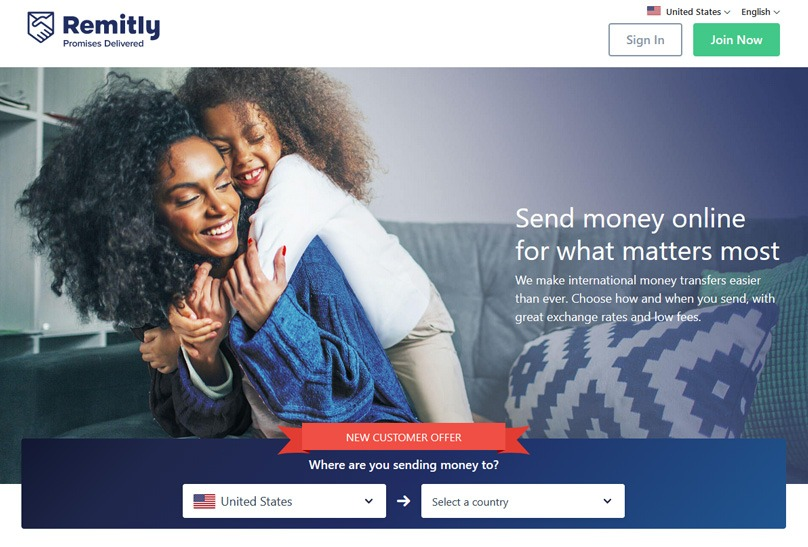 Remitly Review Send And Transfer Money Worldwide Cheap