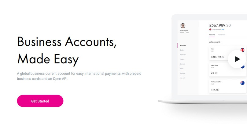 Revolut Business Account Review