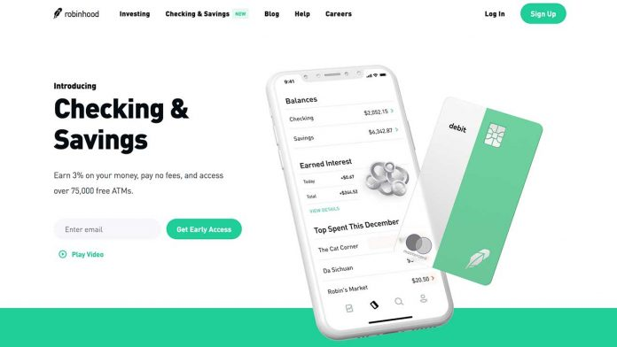 Robinhood Fractional Trading Allows to Trade Stocks With as Little as 1 dollar