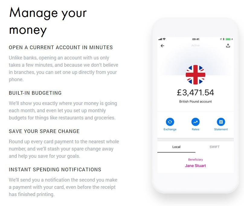 Spending Analytics Money Management