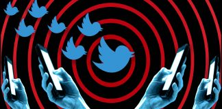 Twitter Bug Exposed Millions of User Phone Numbers