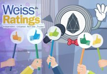 Weiss Ratings EOS