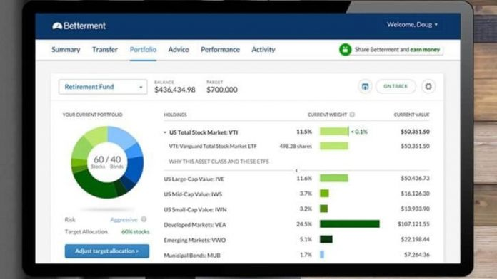 Betterment Review 2020 – The Best Robo Advisor for Simple Investments
