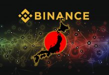 Binance Japan Will restrict access to its crypto trading platform in Japan