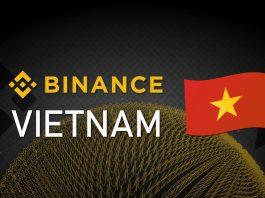 Binance P2P Platform Adds Vietnamese Dong VND