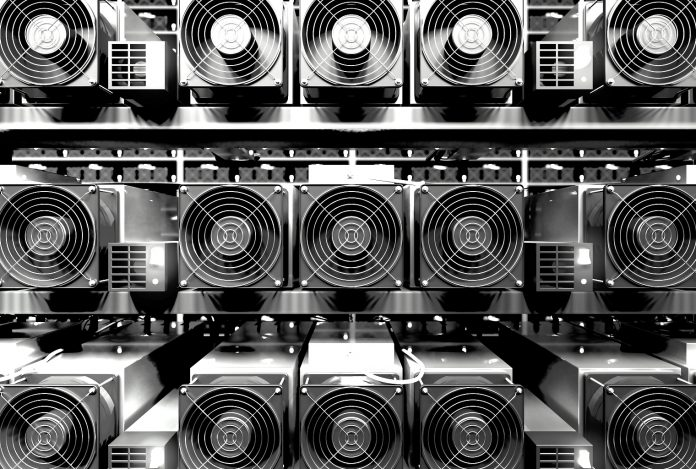 Bitcoin Mining Power Has Hit Record Highs in 2020