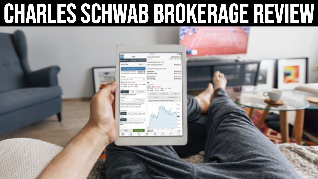 does charles schwab trade cryptocurrency