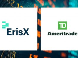 Crypto Exchange ErisX backed by TD Ameritrade Gets an Upgrade