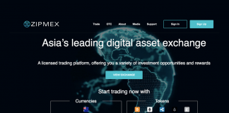 Cryptocurrency exchange Zipmex get a license from Thailand SEC
