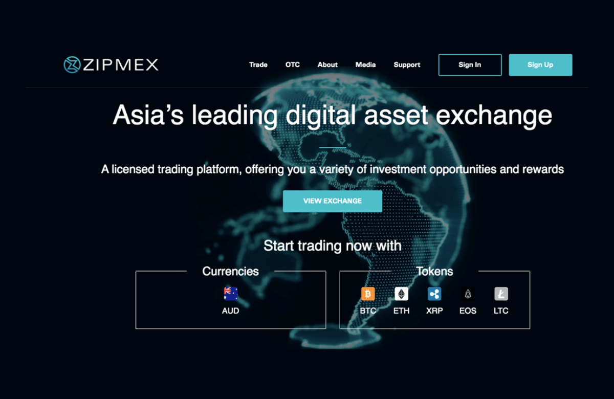 cryptocurrency exchange cryptocurrency exchange platform