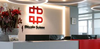 Ethereum Staking Offered by Bitcoin Suisse Cryptocurrency Staking