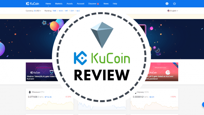 Kucoin Review Beginners Guide and Complete Review in 2020