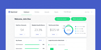 OpenInvest Review 2020 – Socially Responsible US Robo Advisor