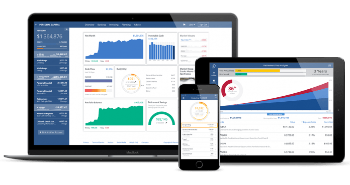 Personal Capital Review 2020 – Best Free Finance Tracking Solution