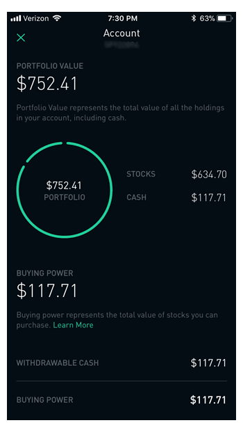 Robinhood Review – The Best Free Trading App in 2020 For Sure Screenshot 2