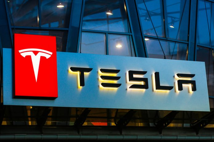 Tesla Stock Expected to Make Crypto Gains Over 5 Years