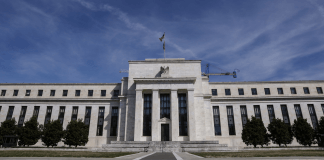 US Repo Market Has Pumped 500 Billion by FED. Where Does It End