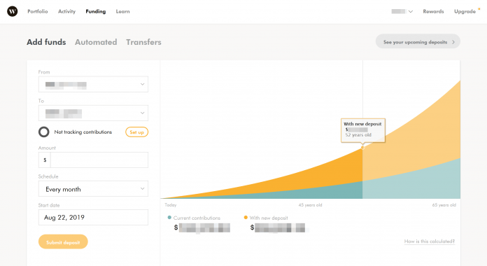Wealthsimple Review 2020 – Investing With Human Advice US Canada United Kingdom