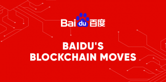 Xuperchain cryptocurrency launched by Internet giant Baidu